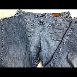 Men's Vintage Tommy Hilfiger Jeans